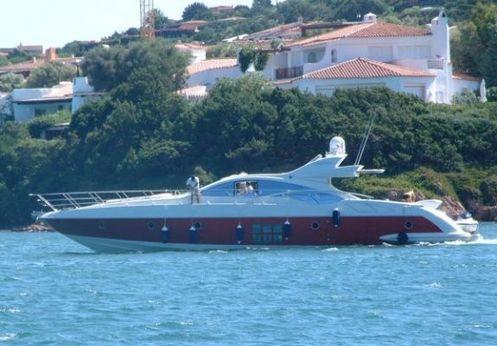 2004 Azimut Az 68 S