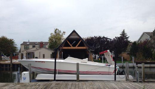 2003 Superboat 24