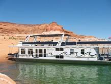 2003 Sharpe Houseboat Wailea Share 8/29-9/4
