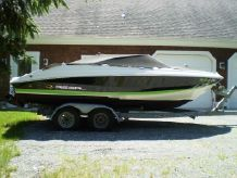 2005 Regal 2000 Bowrider