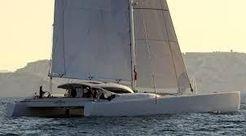 2009 Custom Sailing Catamaran 72