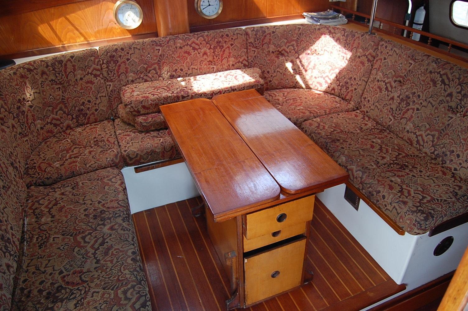 36' PDQ Classic+Seat Cleats