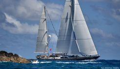 1998 Alloy Yachts Sailing Ketch
