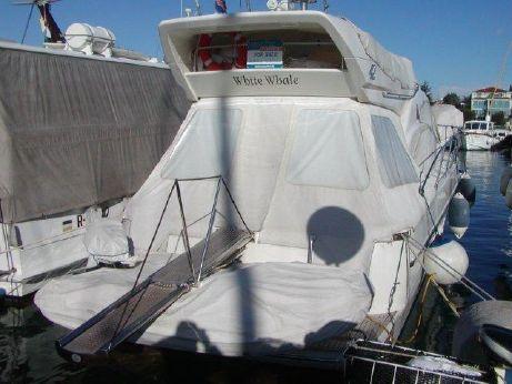 2001 Azimut AZ 42 FLY