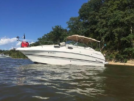 2003 Chaparral 260 Signature