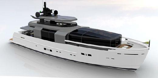 2015 Arcadia Yachts Arcadia 100