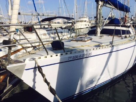 1984 North Wind Mistral 36