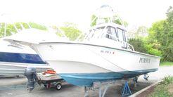 1991 Boston Whaler Offshore 27
