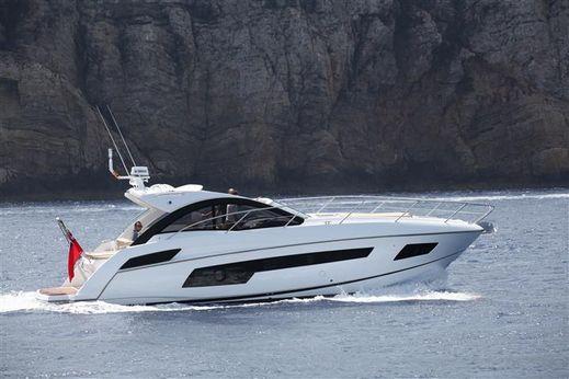 2014 Sunseeker Portofino 40