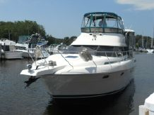 1991 Silverton 41 Motor Yacht