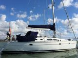 photo of 37' Jeanneau Sun Odyssey 37