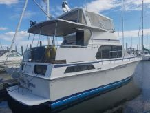 1988 Chris-Craft Catalina