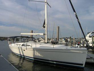 49' Hunter 2007