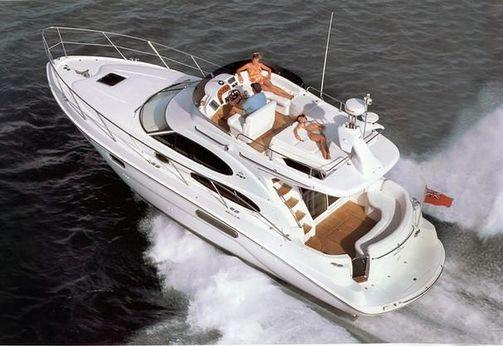 2003 Sealine F37