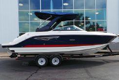 2020 Sea Ray SLX 250