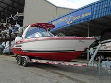 2020 Monterey 275SS Sportboat
