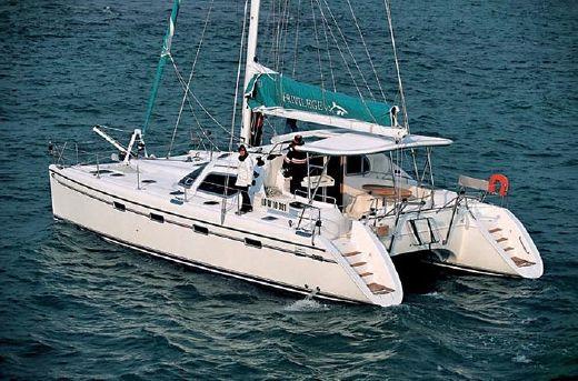 2007 Alliaura Marine Privilege 445