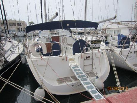 2001 Beneteau Oceanis Clipper 473