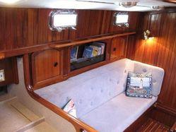 photo of  Seawing Atkins Design Cutter