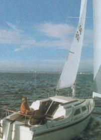 1984 Laguna 26