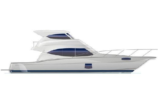 2010 Maritimo 470 Offshore Convertible
