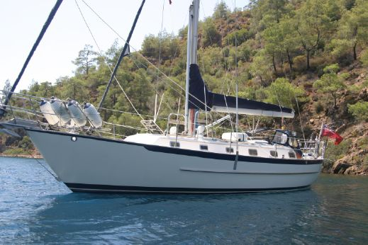 2004 Pacific Seacraft 40