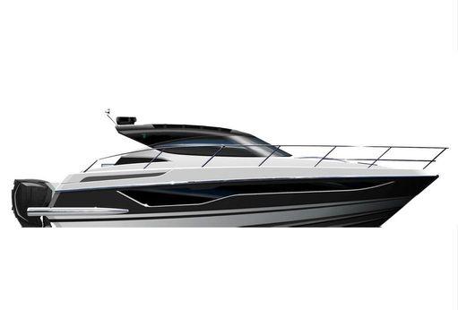 2018 Focus Motor Yachts 36 For Fun