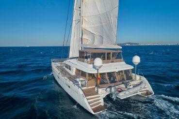 Lagoon 620 boats for sale - YachtWorld