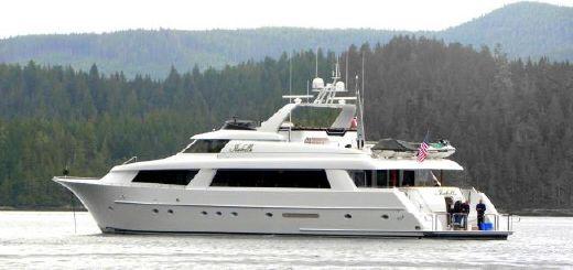 2000 Westport/shaw Motoryacht