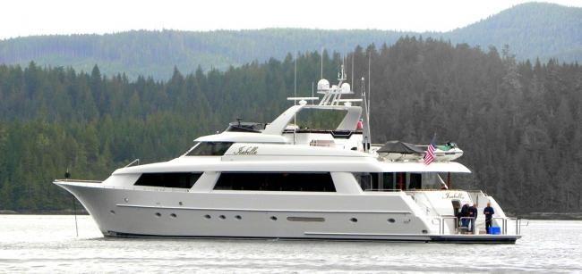 2000 westport shaw motoryacht power boat for sale www for Worldwide motors san diego ca