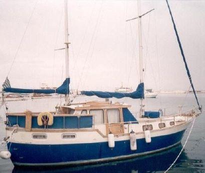 1981 Siltala Yachts NAUTICAT 33
