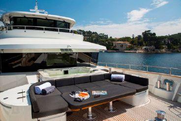 2014 Holand Project Yacht 24 metre Custom