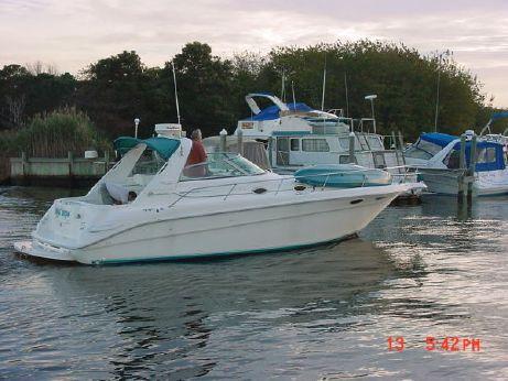1997 Sea Ray 330 DA