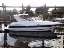 2007 Cruisers 320 Express