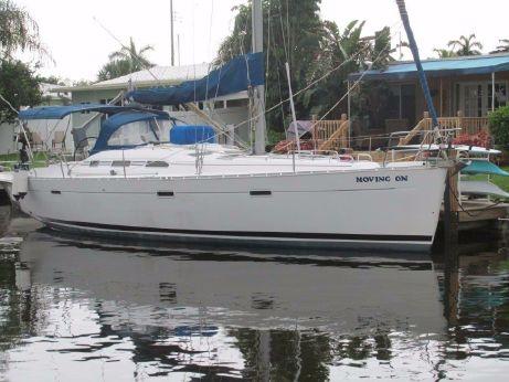 2005 Beneteau 393