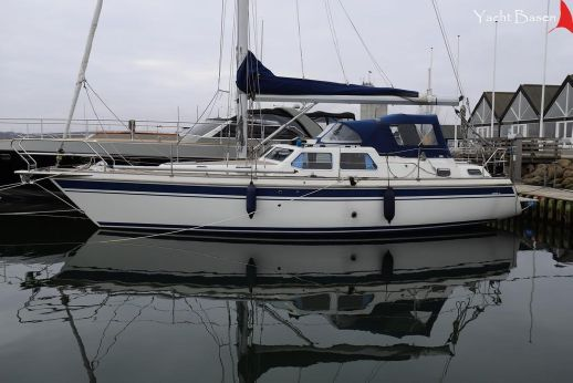 1993 Nordship 39 DS