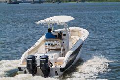 2015 Sea Fox 266 Commander
