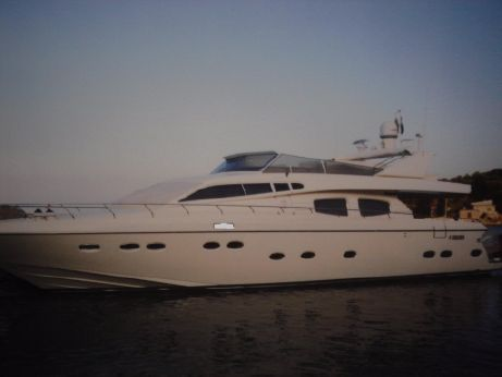 2003 Posillipo TECHNEMA 70'