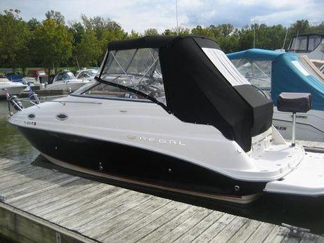 2006 Regal 2665
