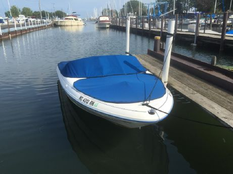 1997 Sea Ray 175 Bow Rider