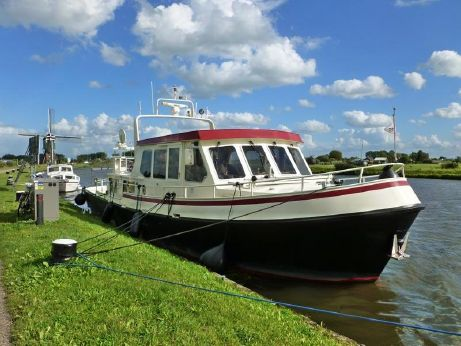 1998 Alm Trawler 1600