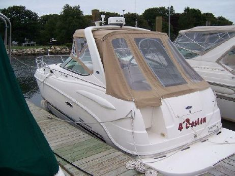 2004 Chaparral 270 Signature