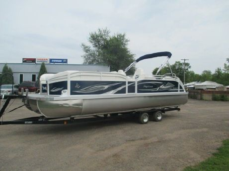 2015 J C Mfg Inc Neptoon 25 RFL
