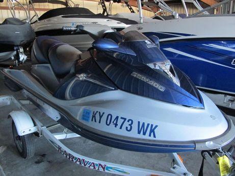 2004 Seadoo GTX Limited