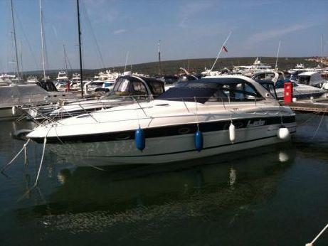 2006 Bavaria Motor Boats 35 Sport