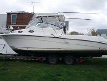 2005 Sea Swirl 2901 Striper WA (GXH)