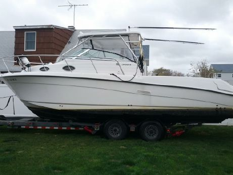 2005 Sea Swirl 2901 Striper WA (GXH)
