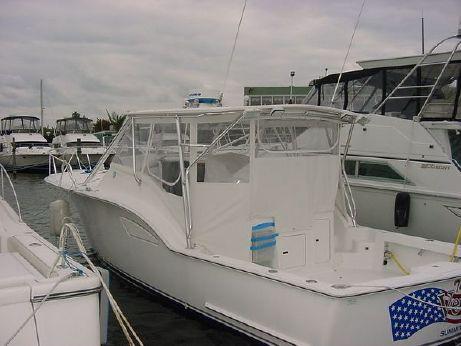 2003 Seaview Express