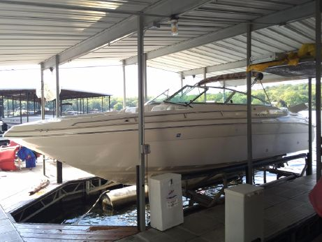 1997 Sea Ray 280 Bow Rider