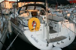 2007 Bavaria 39 Cruiser